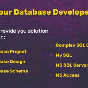 Ren Technology Services - DBA